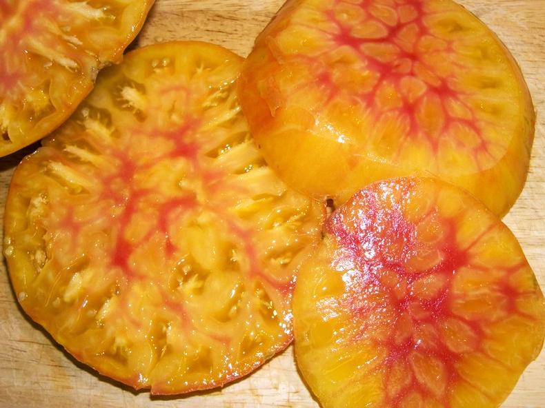 совместная закупка семян томата гавайский ананас hawaiian pineapple seeds вместе дешевле прием заказов