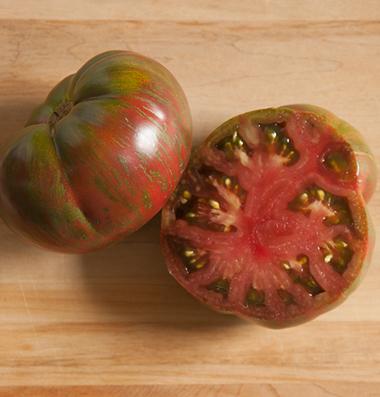 семена томатов сорт Pink Berkeley Tie Dye seeds новинка мировой селекции